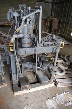 1 - Eckel Industries 5-1/2 HSVS Capacity 2-1/16