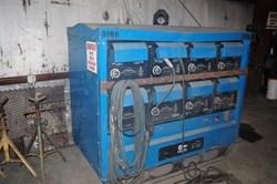 1 - Miller Mark VIII-2 Multiple Operator Constant Current DC Arc Welding Power Source