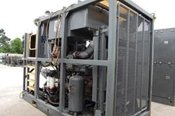 1 - Gulf Coast Mfg. Cummins QSX15 700 HP Power Pack