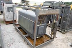 1 - Lincoln Electric K-1283/8 Shield Arc SA-250 DC Arc Welding Power Source
