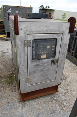 1 - Stamford  Continuous Duty 55 KVA Generator