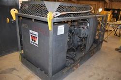 1 - Skid Mounted Hydraulic Power Pack