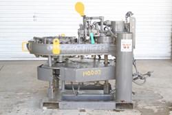 1 - Eckel Industries 8-5/8 UHT Capacity 2-3/8
