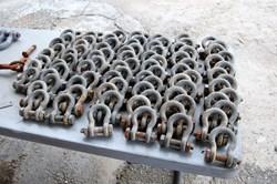 600 - Rigging Chains &