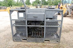 1 - Gulf Coast Mfg. 15,000 PSI Grease Injector