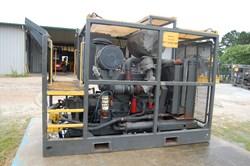 1 - Gulf Coast Mfg. Cummins QSX 15 600 HP Diesel Power Pack