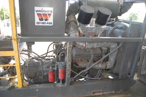 Wright's Well Control Services - For Sale - 1 - Gulf Coast Mfg