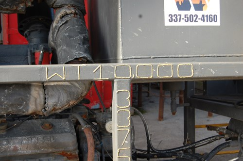 Wright's Well Control Services - For Sale - 1 - Gulf Coast