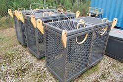 4 - Offshore Pump Storage Baskets