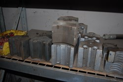 1 - Large Inventory of Power Tong Tooling