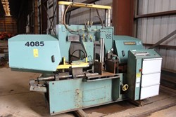 1 - Behringer HBP500A Double Column Automatic Horizontal Band Saw