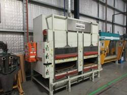 1 - Garnic Technologies 2577-3 4 Door Oven