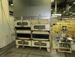 1 - Adhesive Dry Oven