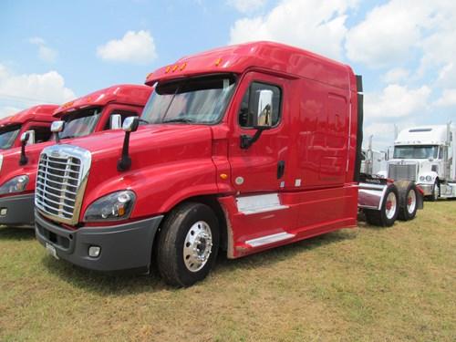 Transport & Oil Services Fleet - Online Auction - 1 - 2015
