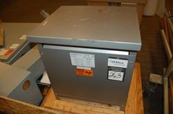 1 - Dongan 43-45-1638 SH  45 KVA Three Phase General Purpose Transformer