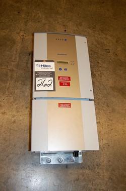 1 - Kaco blueplanet 1502 xi Solar Cell Power Inverter