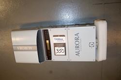 1 - Aurora PVI-4.2-OUTD-S-US  4200 Watt Photvoltaic Grid Tied/String Power Inverter