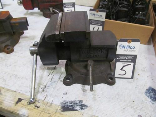 Pro-Weld, LLC - Webcast Auction - 1 - Wilton 4500 5 1/2