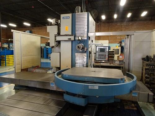 CNC & Manual Machine Tools