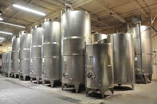 Milan Wineries Inc.