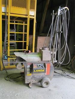 1 - Landa Hot 4-20024A Hot Water Pressure Washer