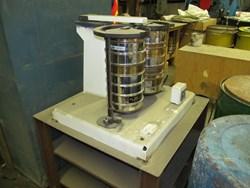 1 - Tyler RX-94 Sieve Shaker