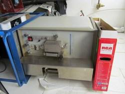 1 - Eltra CS800 Carbon Sulfide Determinator