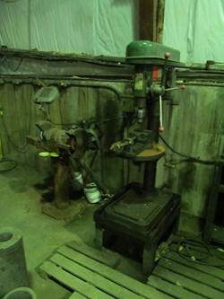 1 - Princess LCN-11 Drill Press