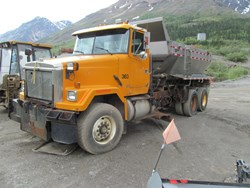 1 - Volvo ACL Tractor
