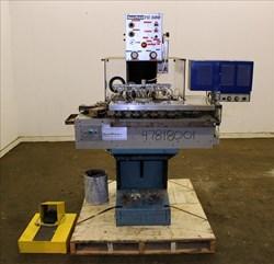 1 - Teca-Print TC 500 Pad Printer