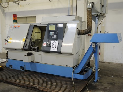 German Valve Producer - Online Auction with Assets Available Now - 1