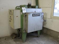 1 - Bleiwenz KOL-E5X4X5 Annealing Furnace
