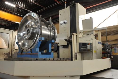 Maris Machine Works