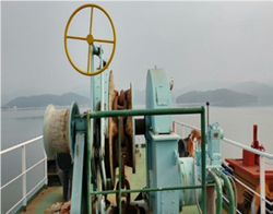 1 - Deck Machinery