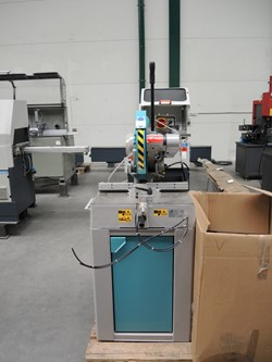 1 - Berg & Schmid Velox 350 PN Mitre Saw