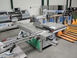 1 - Altendorf F45 Panel Saw