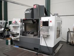 1 - Haas VF-3SS CNC Machining Center