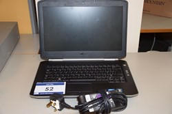 1 - Dell Latitude E5420 Core i5 Laptop Computer