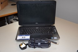 1 - Dell Latitude E5430 Core i5 Laptop Computer