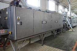 1 - Toresani Foodmac Model FN6X1R05 Stainless Steel Conveyorised Dynamic Electric Drying Oven