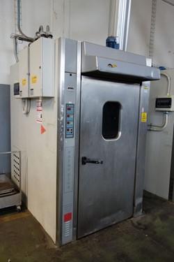 1 - Mondial Forni Rotor Plus 6585/E Oven