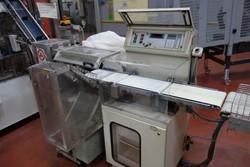 1 - Weitek Microstat CPD1300 Check Weigher