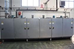 1 - Toresani Foodmac Conveyorised Stainless Steel Dynamic Drying Oven