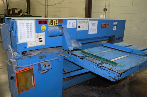 Edwards Brothers Malloy, Inc  - Webcast Auction - 1 - Sheldahl Rite