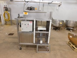 1 - Fesco automatic cheese Portioner