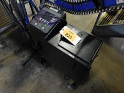 1 - Markem-Imaje 5200 ink jet Printer