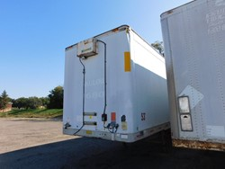 1 - Great Dane 53' reefer Trailer