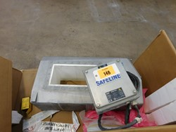 1 - Safeline Power Phase Pr Metal Detector
