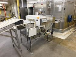 1 - Goring Kerr Metal Detector