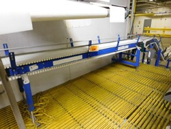 1 - Lot of (2) Conveyors